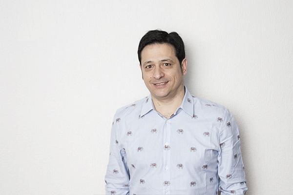 Roberto Ratón Gago