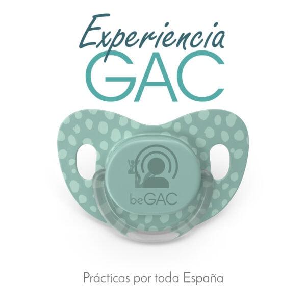 Comprar Experiencia GAC