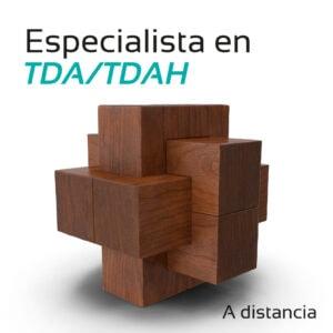 Comprar Especialista en TDA/TDAH